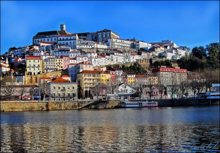 Portugal - Coimbra