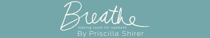 Breathe - LifeWay Christian Resources