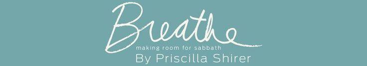 Breathe - LifeWay Christian Resources