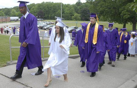 145 graduates of Cathedral High School praised by the Most Rev ...