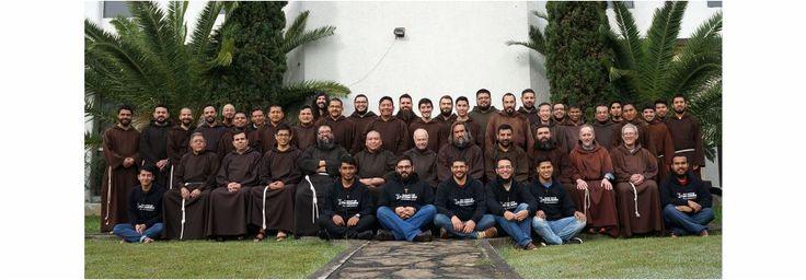 En el nombre sea de Dios - Los hermanos laicos