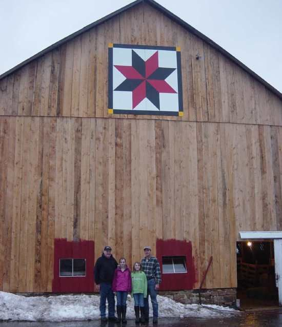 1000+ Images About Barn Quilts On Pinterest