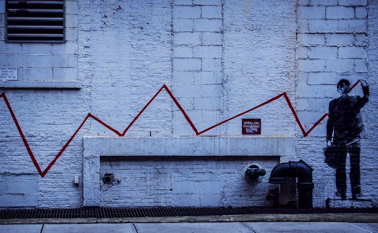 Street art in NY