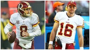 QUESTIONS EMERGE IF COLT MCCOY PRODUCE SIMILAR RESULTS AT LESSER COST THAN KIRK COUSINS, PER SOURCE