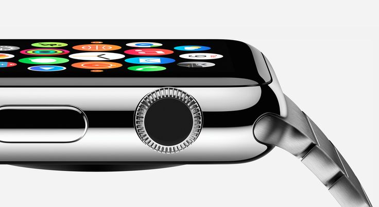 It's finally time for the Apple Watch ik ben ijsthee