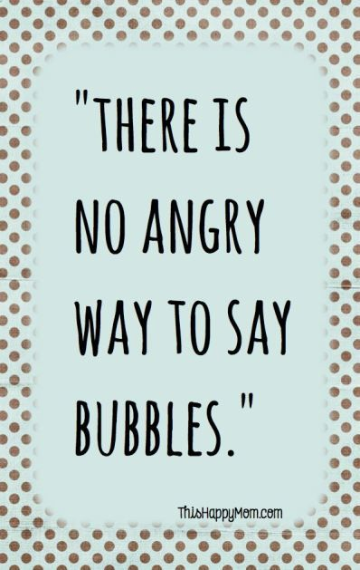 Try to say this with anger, I dare you Lakeland Pediatric Dentistry & Orthodontics | #Lakeland | #FL | http://www.dentistry-pediatric.com/