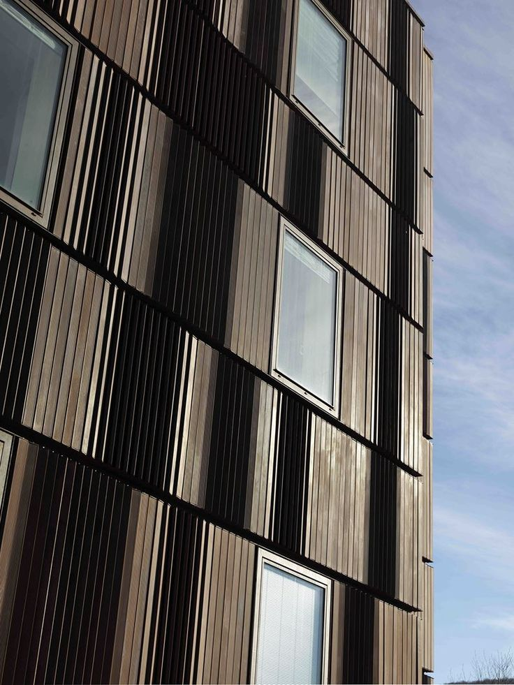 72 best Facade images on Pinterest | Facades, Architects and ...