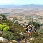 Hike UP Kasteelberg with stunning views over the Swartland