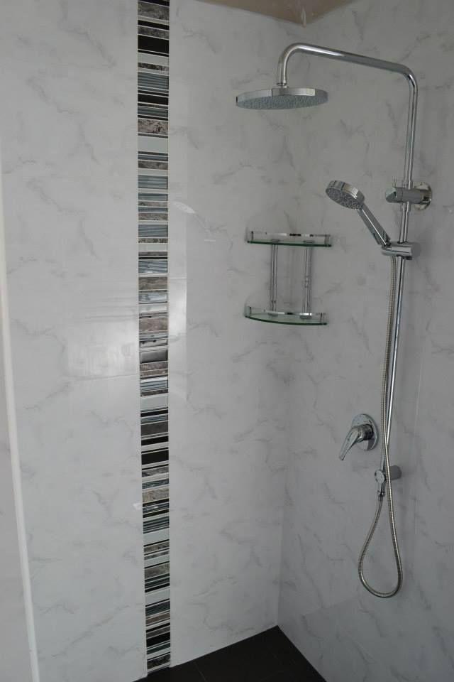 Estivilo Rain Combo Round - On the Ball Bathrooms - Perth - Bathrooms - Renovations