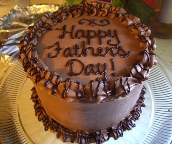 Happy-Fathers-Day-Cake.jpg 571×480 pixels