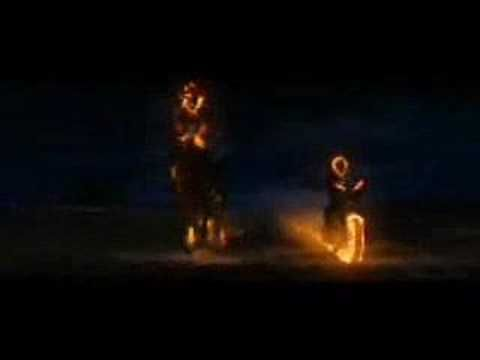 Ghost Rider - Ghost Riders in the sky (Spiderbait)