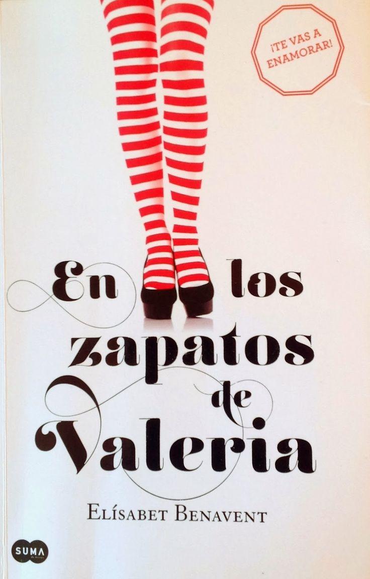 Mejores novelas romanticas en-los-zapatos-de-valeria