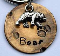 Hey, I found this really awesome Etsy listing at https://www.etsy.com/listing/102095759/dog-tag-bear-tag-pet-id-tag-pet-tag-pet