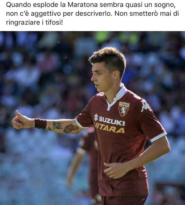 Daniele Baselli fuoriclasse granata