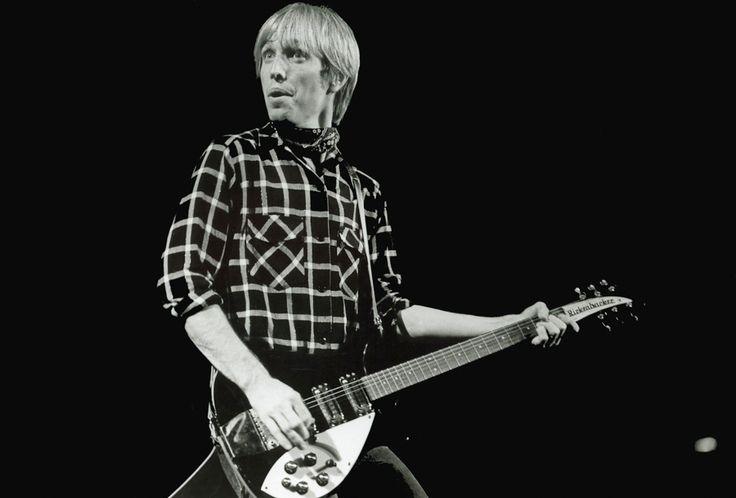 Tom Petty (professional cutie)