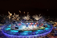 Estonia - and the world - are invited to celebrate London 2012 with a special screening of the Opening Ceremony organised by the British Embassy