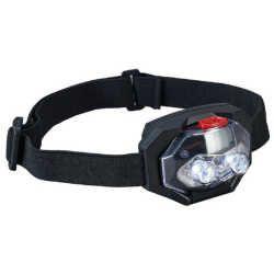 Caribee LED Headlamp