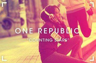 Counting Stars, de OneRepublic