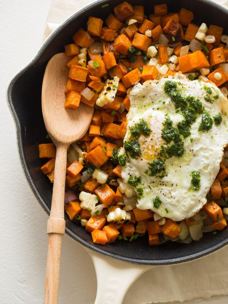 ... with a Basil Vinaigrette | Recipe | Vinaigrette, Basil and Potatoes