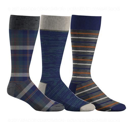 Summit Combat Socks