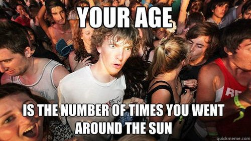 When astronomy hit home | 20 Moments That Blew Your Mind