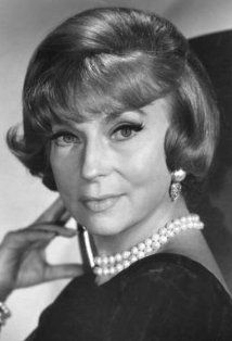 Agnes Moorhead 1900-1974 (Age 73) Died from Uterine cancer