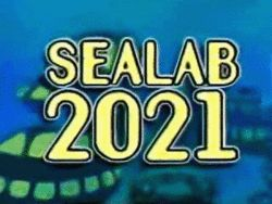 Sealab 2021. 2000-2005. Williams Street. 70/30 Productions. Radical Axis. USA  Hanna-Barbera