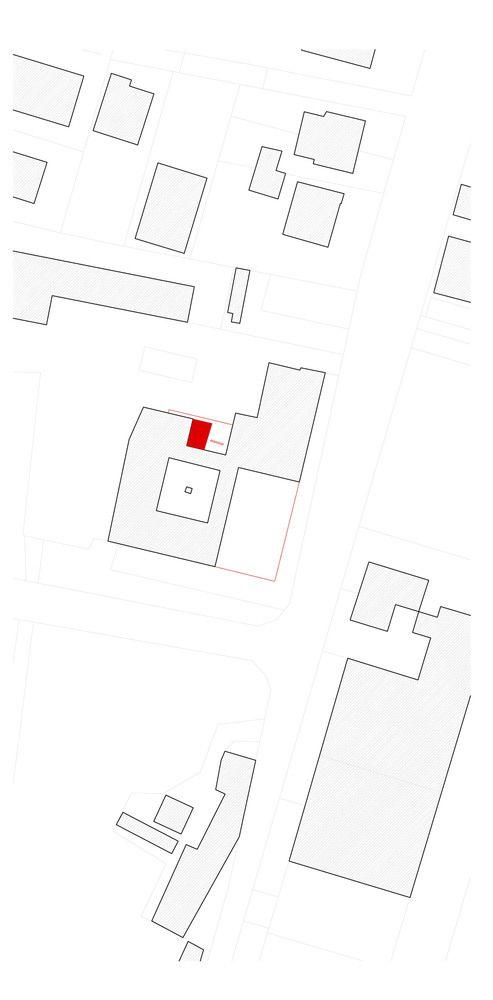 Galería - Ampliación del Convento S. María / LR-Architetti - 15