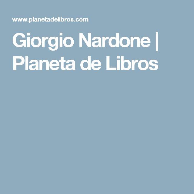 Giorgio Nardone | Planeta de Libros