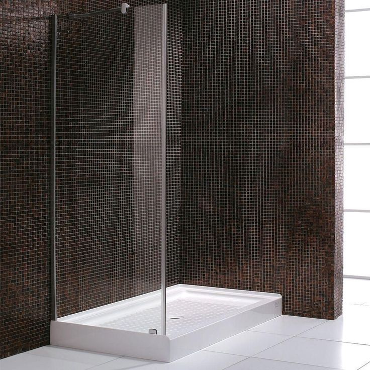 Schon SC70017 Lindsay Chrome Shower Enclosure Panels|eFaucets.com