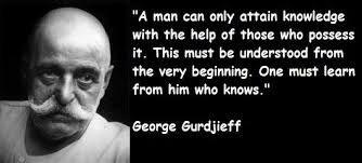 תוצאת תמונה עבור George Gurdjieff