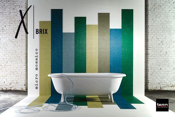 Brix y su visión diferente del mosaico