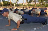Ace Any Law Enforcement Fitness Test - Military Fitness - Military.com