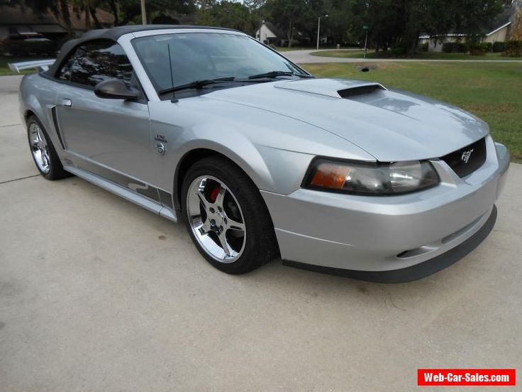 2004 Ford Mustang GT #ford #mustang #forsale #unitedstates