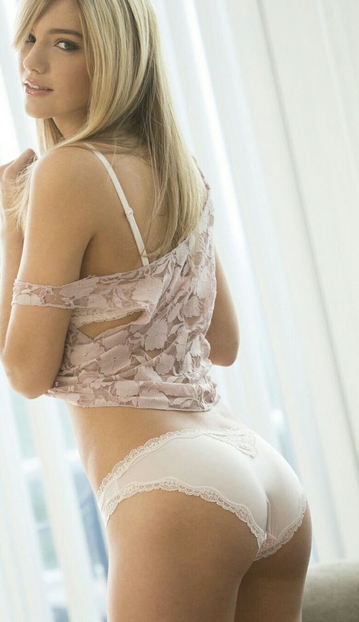 White Cotton Lingerie 55