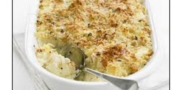 Chicken and Mashed Potato Bake   Stay at Home Mum