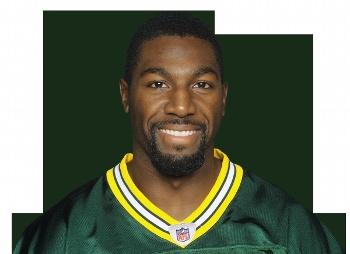 Greg Jennings - Green Bay Packers