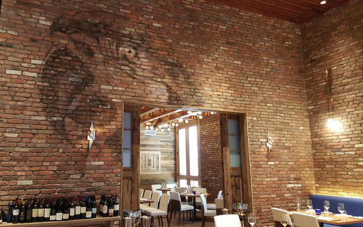 17 Best Ideas About Thin Brick On Pinterest Brick Com Large Washing Room Furniture And Wall Ideas