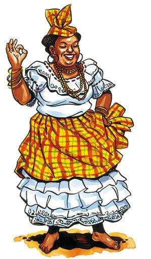 Tags Traditions Martiniquaises Caraibe Antilles Martinique
