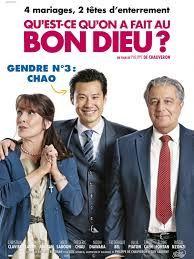 Serial (Bad) Weddings (Philippe de Chauveron, 2014)