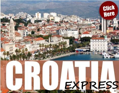 Croatia Express, Escorted Tour: Enjoy the history and wonders of Croatia. Explore the winding streets of the Zagreb old town, experience the breathtaking scenery of Plitvice Lakes National Park, stay on the magnificent Hvar Island and discover the pearl of the Adriatic, Dubrovnik. Travel along with the beautiful Croatian Coastline on this great 7 night escorted tour with GUARANTEED DEPARTURES! http://www.celtictours.com/stw/STWProduct.aspx?Theme=CELTIC&ProductCode=K810-CROEXP