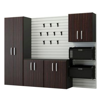 Inspirational Resin Garage Storage Cabinets