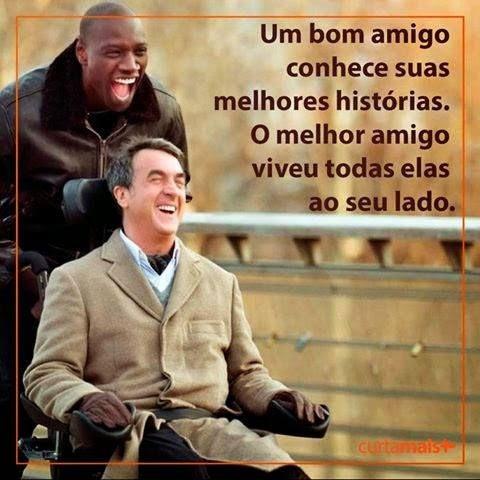 João Victor de Souza: Feliz Dia do Amigo