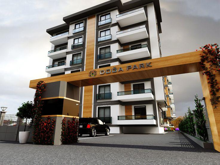 1012 best Facades images on Pinterest | Modern home plans, Cob ...