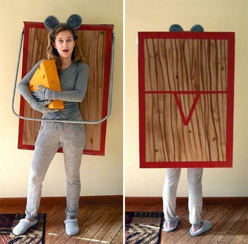 25+ parasta ideaa Pinterestissä: Easy homemade halloween costumes