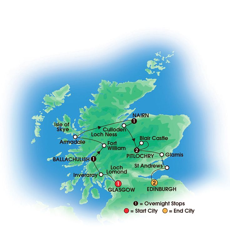 Scottish Dream 8 Day Tour. Overnights: 1 Glasgow, 1 Ballachulish, 1 Nairn, 2 Pitlochry, 2 Edinburgh - See more at: http://www.cietours.com/ #escortedtour #Scotland Scottish #Scots #Britain #UK #coachtour #Edinburgh #Glasgow #travel #vacation #holiday #Freewifi