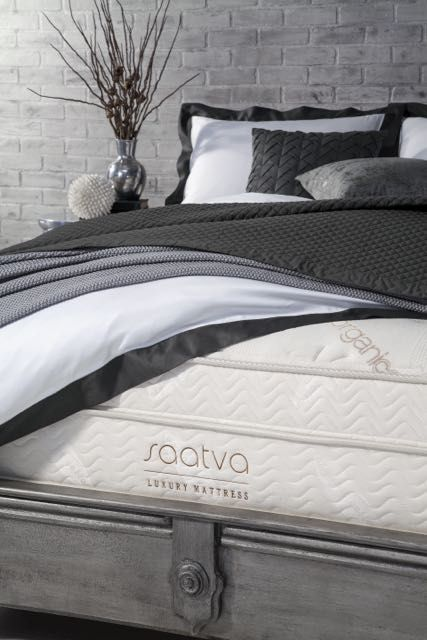"""Which mattress should you buy? The Saatva or the Simmons Beautyrest Black mattress. Both of these mattresses have many great quality, features, and a great design. That said, I am selecting Saatva as the winner of this mattress comparison."" 