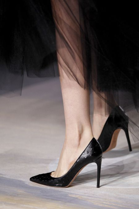 Valentino Couture Spring 2014