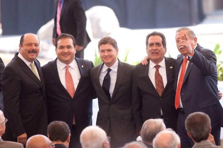Preocupa a EU escalada de corrupción en México