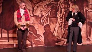 Arts Club Theatre Company - YouTube